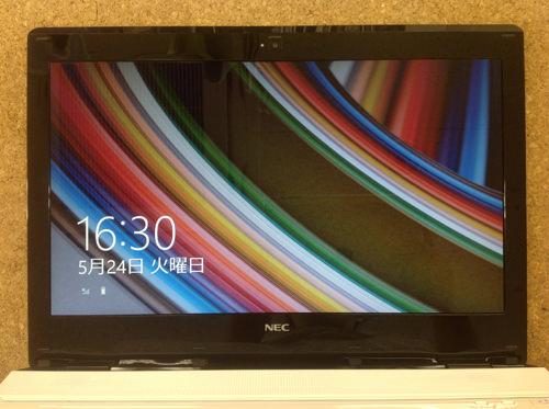 NEC PC-GN202FSA4 分解方法10
