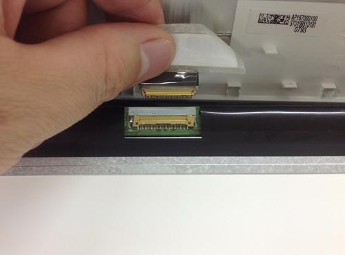 NEC PC-GN202FSA4 分解方法8