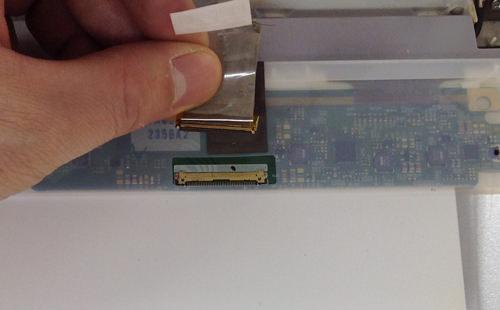 NEC PC-LS150FS6W 分解方法7