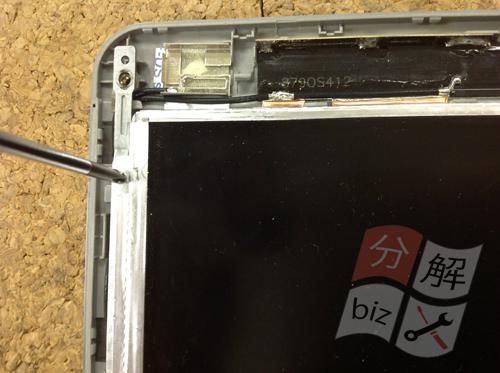 HP ProBook 4340s 分解方法7