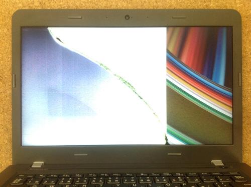 Lenovo ThinkPad E450 分解方法1