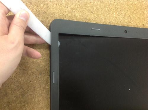 Lenovo ThinkPad E450 分解方法4