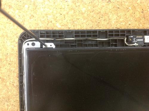 Lenovo ThinkPad E450 分解方法5