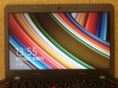 Lenovo ThinkPad E450 分解方法7