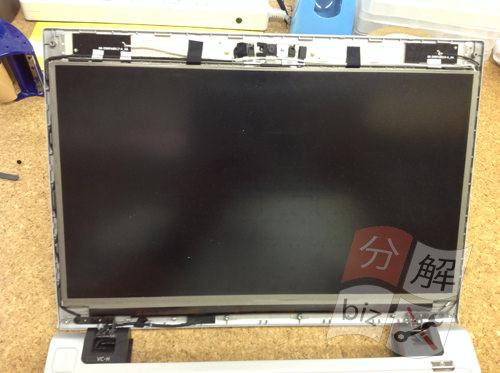NEC VersaPro J VC-H 分解方法5