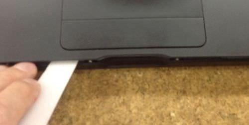 macbook A1181 キーボード交換方法12