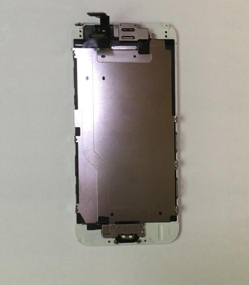 iphone 液晶再生方法1
