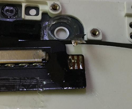 iphone 液晶再生方法10