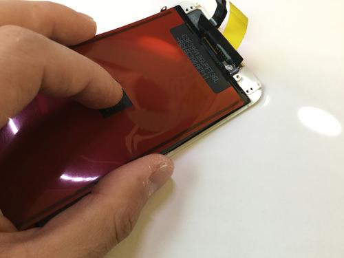 iphone 液晶再生方法12