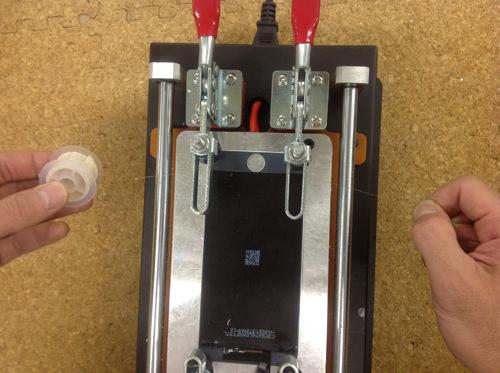 iphone 液晶再生方法3