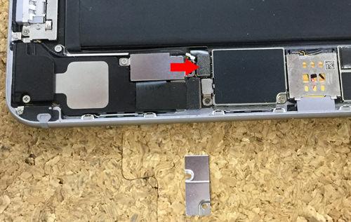 iphone6 plus 分解方法7