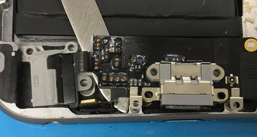 iphone6 plus 分解方法4