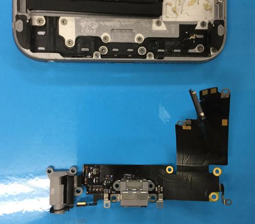 iphone6 plus 分解方法5