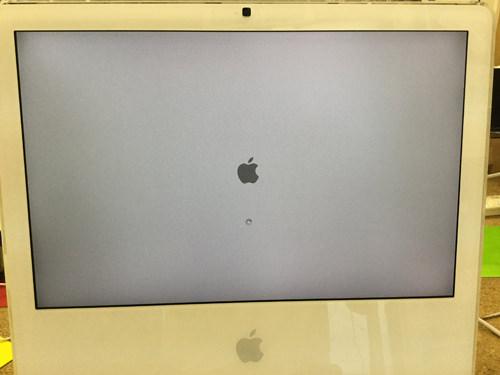 iMac 禁止マーク1