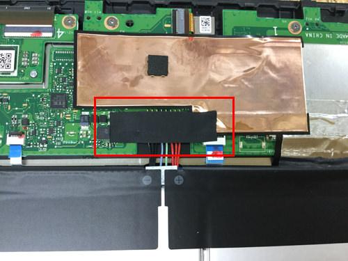T101HA 液晶修理5