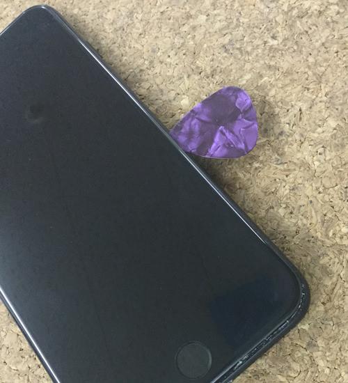 iPhone7Plus バッテリー交換8