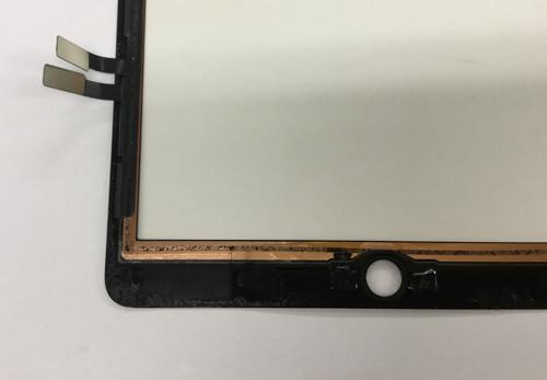 iPad 第6世代 液晶交換16