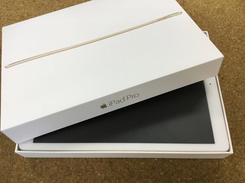 iPad Pro 12.9 液晶交換 2