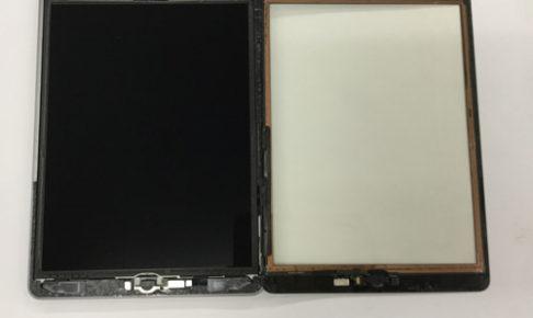 iPad 第6世代 液晶交換5