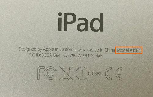 iPad Pro 12.9 液晶交換 5