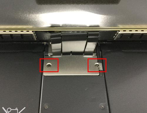 iPad Pro 10.5 液晶修理 8