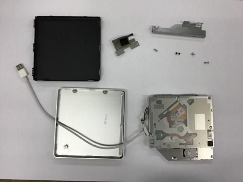 USBドライブ 分解15