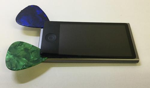 ipod nano 第7世代 分解7