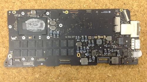 MacbookProRetina A1502 ロジックボード交換方法4