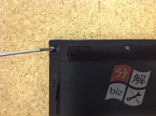 HP 4410t 分解方法4