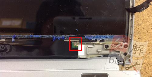 NEC VersaPro PC-VK18TGZEG 分解方法10