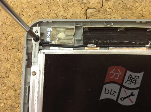 HP ProBook 4340s 分解方法6