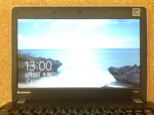 ThinkPad Edge E145 分解方法10