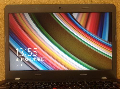 Lenovo ThinkPad E450 分解方法7