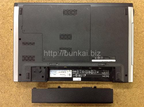 Dell Vostro3500 分解方法2
