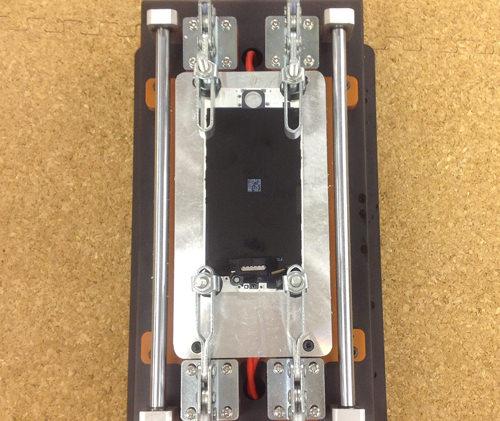 iphone 液晶再生方法2