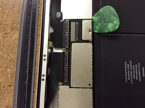 iPad3 Battery Replacement 7