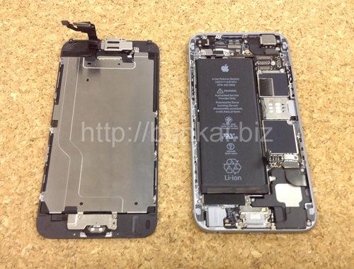 iphone6 分解方法13