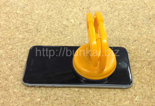 iphone6 分解方法2