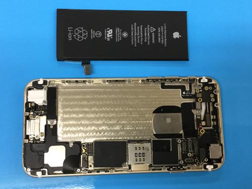 iphone6 分解方法4