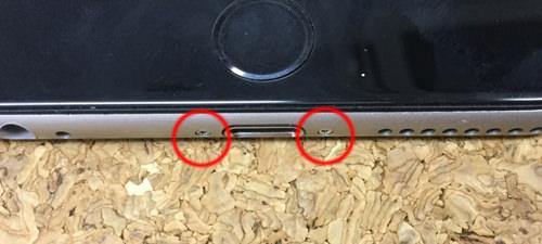 iphone6 plus 分解方法2
