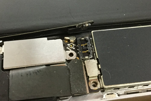 iphone6 plus 分解方法8