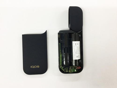 iqos Decomposition 5
