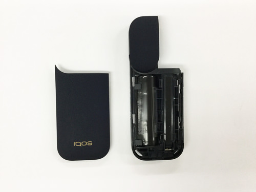 iqos Decomposition 6