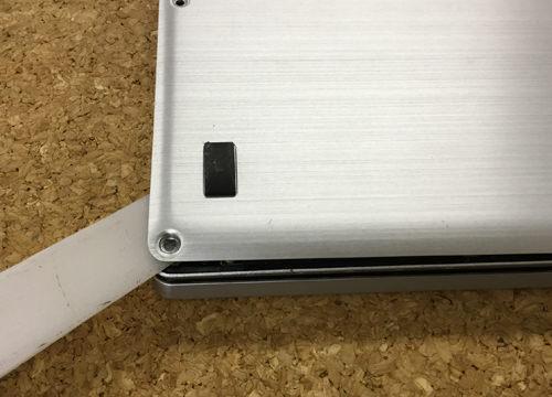 LX850/J 液晶修理 2