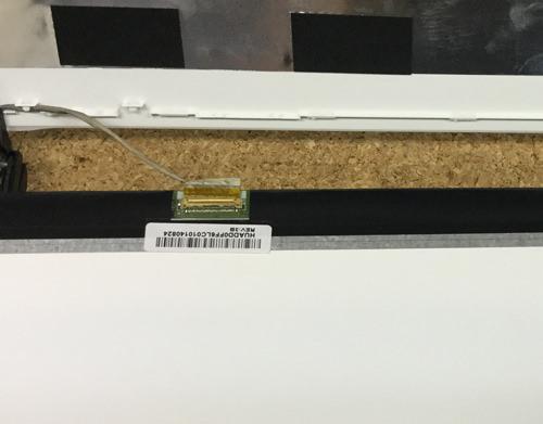 PC-GN14CUSA 液晶修理方法 8