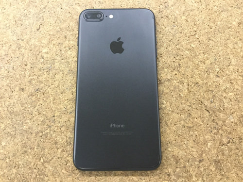 iPhone7Plus バッテリー交換1