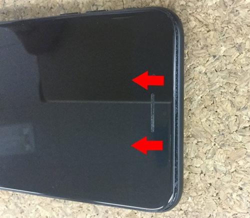 iPhone7Plus バッテリー交換9