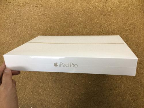 iPad Pro 12.9 液晶交換 1