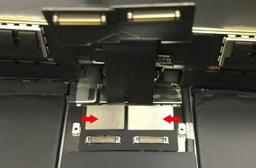 iPad Pro 10.5 液晶修理 10