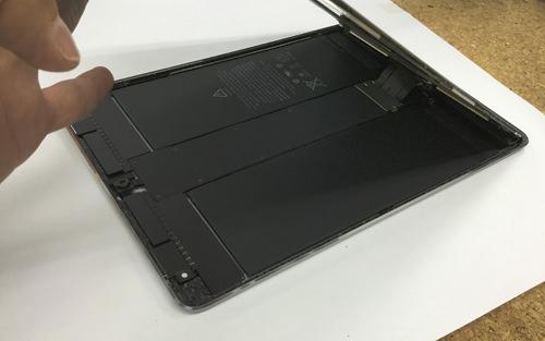 iPad Pro 10.5 液晶修理 6